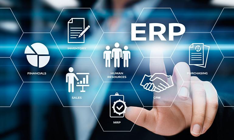 Sistema de gestión ERP, ¿cómo nacen?