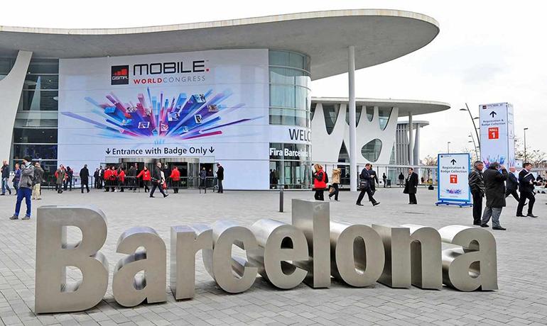 Nueva cita mundial de la tecnología móvil en España