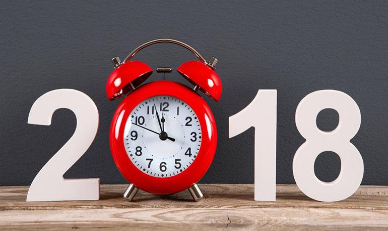 ¿Cuáles son los grandes avances tecnológicos de 2018?