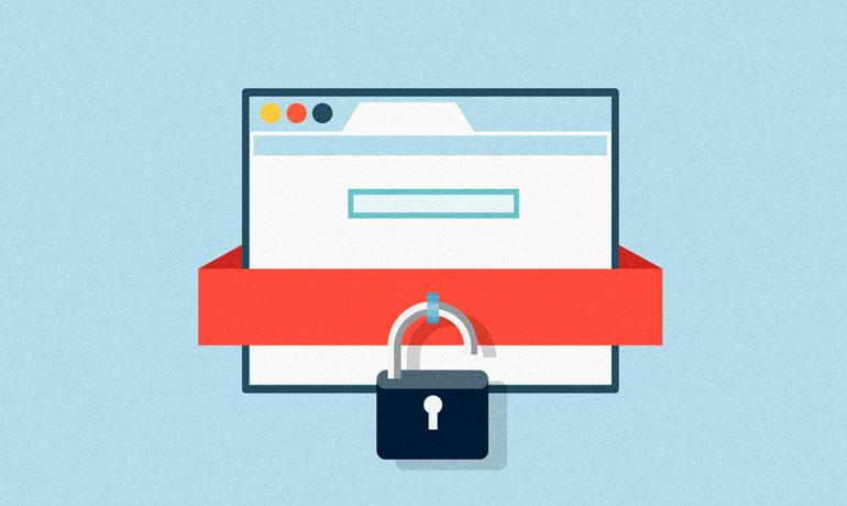 ¿Cómo proteger nuestra privacidad en internet?