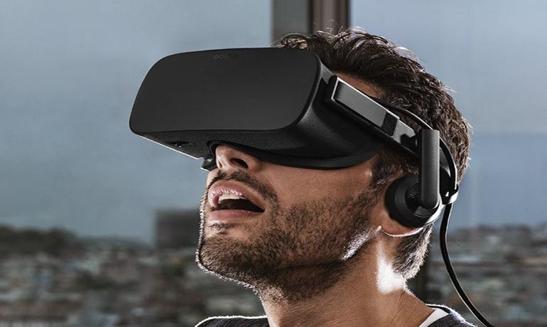 Realidad virtual: un nuevo mundo tecnológico