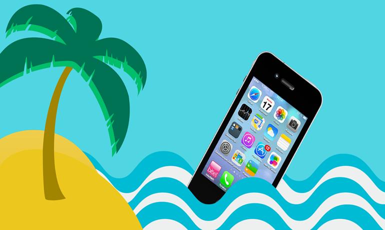 Apps para disfrutar del verano