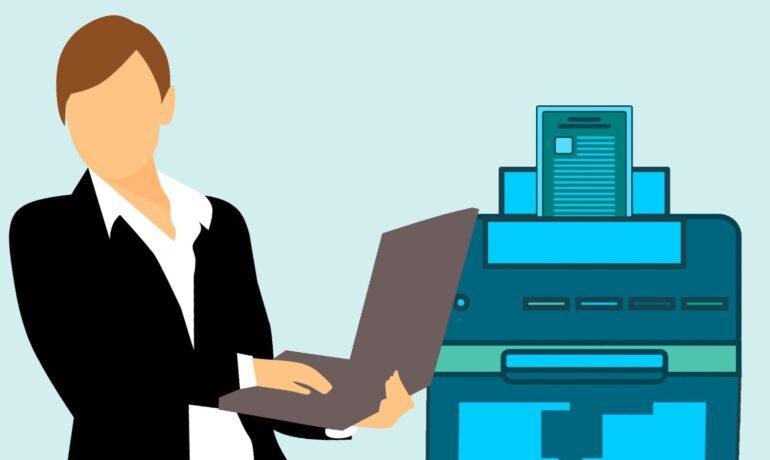 ¿Cómo imprimir documentos de forma segura?