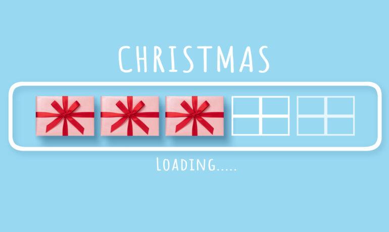 Aplicaciones móviles para una Navidad a distancia